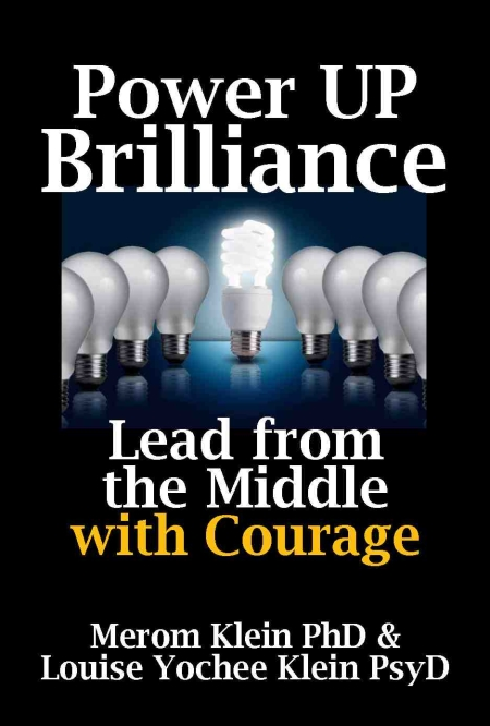 See PowerUP Brilliance Book @ Amazon