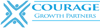 Logo of Courage