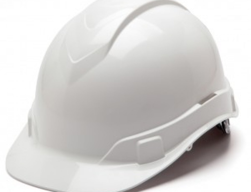 Hard hats and hard heads: Not an obstacle for 2 PowerUP innovators